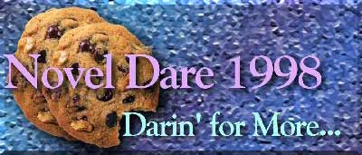 The Novel Dare